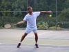 Gord Hintze forehand